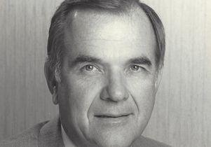 Dr. Raymond Schultze