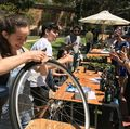 Earth Day Fair at UCLA