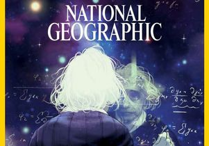 National Geographic Genius cover
