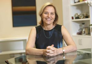 Dean of David Geffen School of Medicine at UCLA discusses her top priorities