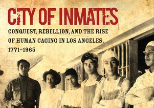 City of Inmates book cover