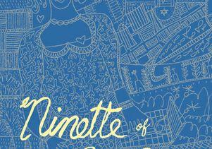 'Ninette of Sin Street'