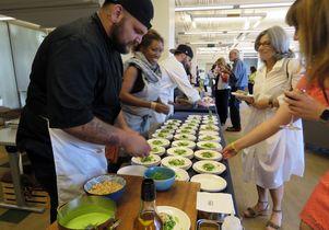 Chefs Collaborative - Nyesha Arrington