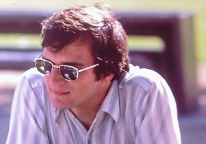 Michael Jura in 1978