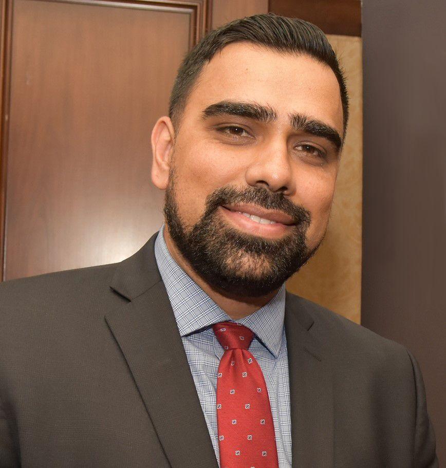 Haroon Azar