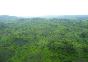 Katanga Hills