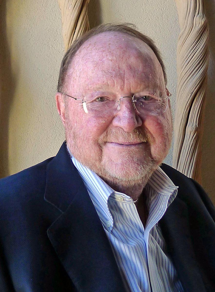 Dr. David Sanders