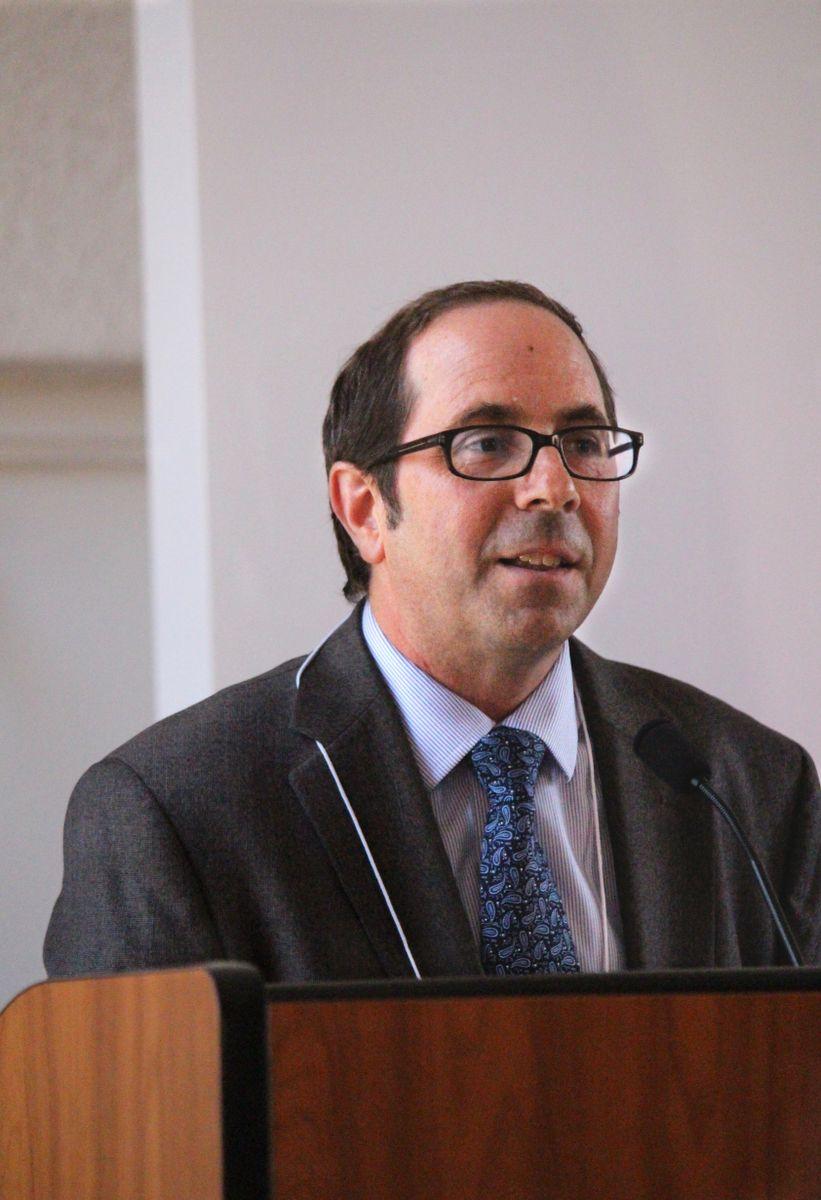 Kevin Terraciano