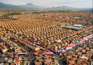 47,547 Homes by Livia Corona Benjamin