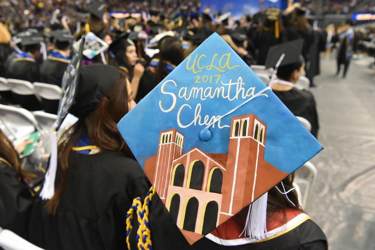 Congratulations, Samantha