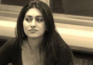 Dalida Arakelian