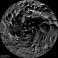 Shadowed Regions of the Moon