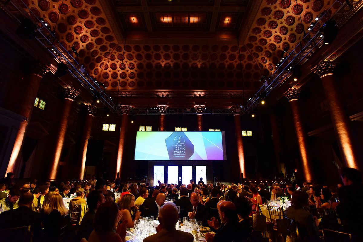 Loeb Awards 2017
