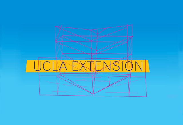 UCLA Extension logo