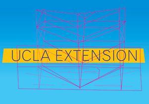 UCLA Extension logo