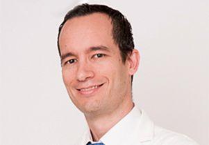 Dr. Nicholas Nickols