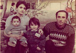 Ghukasyan family