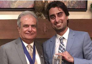 Asad and Jamal Madni
