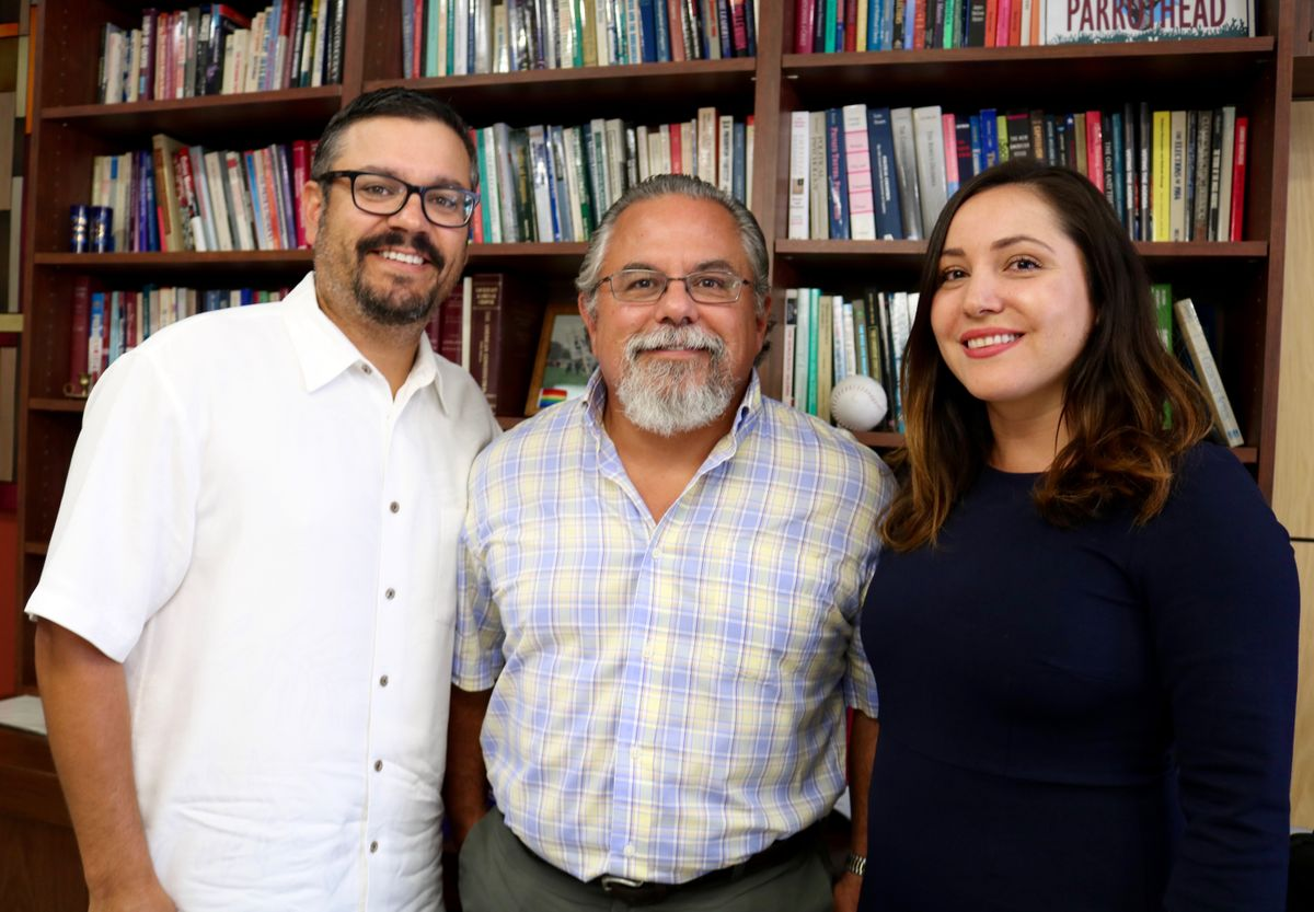 Latino Policy and Politics Initiative