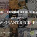 NEH grants