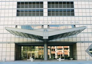 Ronald Reagan Medical Center