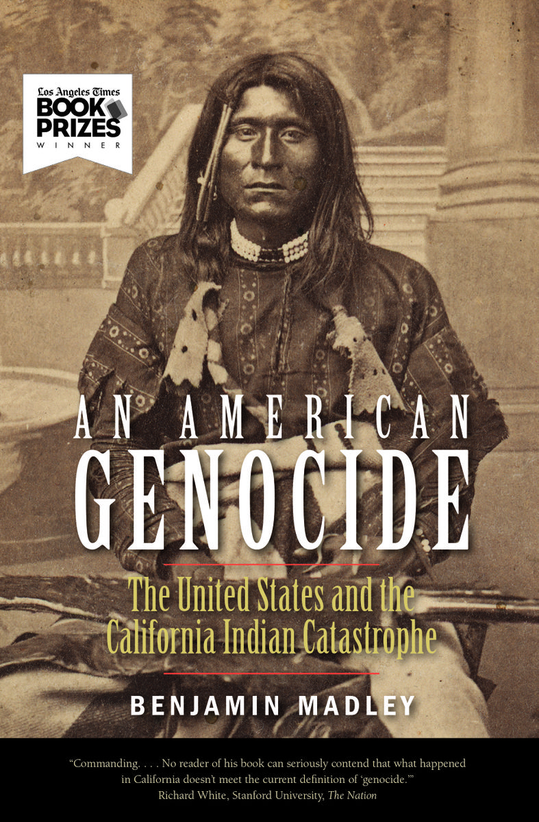 Revealing the history of genocide against California's Native Americans