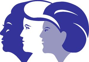 Womens Health Initiative logo