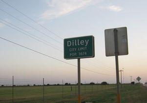 Dilley, Texas