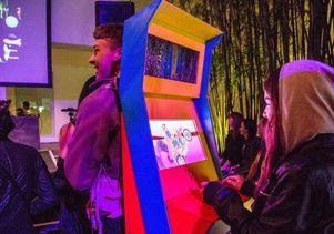 Game Art Festival