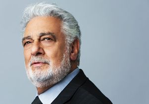 Plácido Domingo Sony
