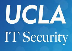 UCLA IT security