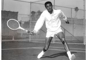 Arthur Ashe 1965