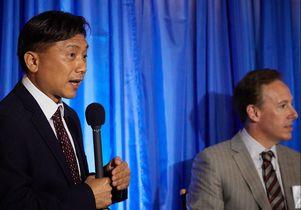 Bruce Huang SBi
