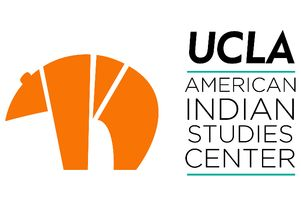 UCLA American Indian Studies Center logo