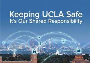 UCLA Cybersecurity 2017