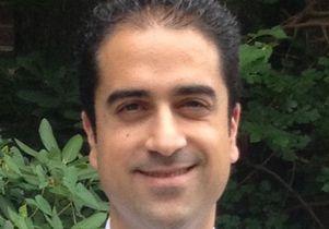 Dr. John Mafi