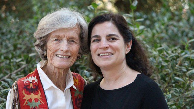 Ann Kerr and Aslı Bâli