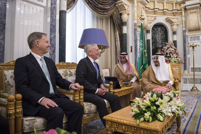 Saudi Arabia wants resolute anti-Iran stand from Arab League