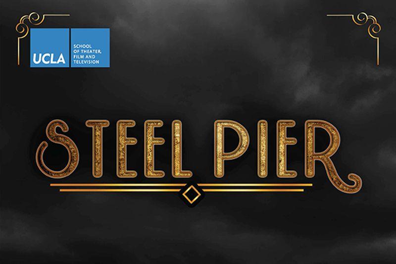 """""""Steel Pier"""""""