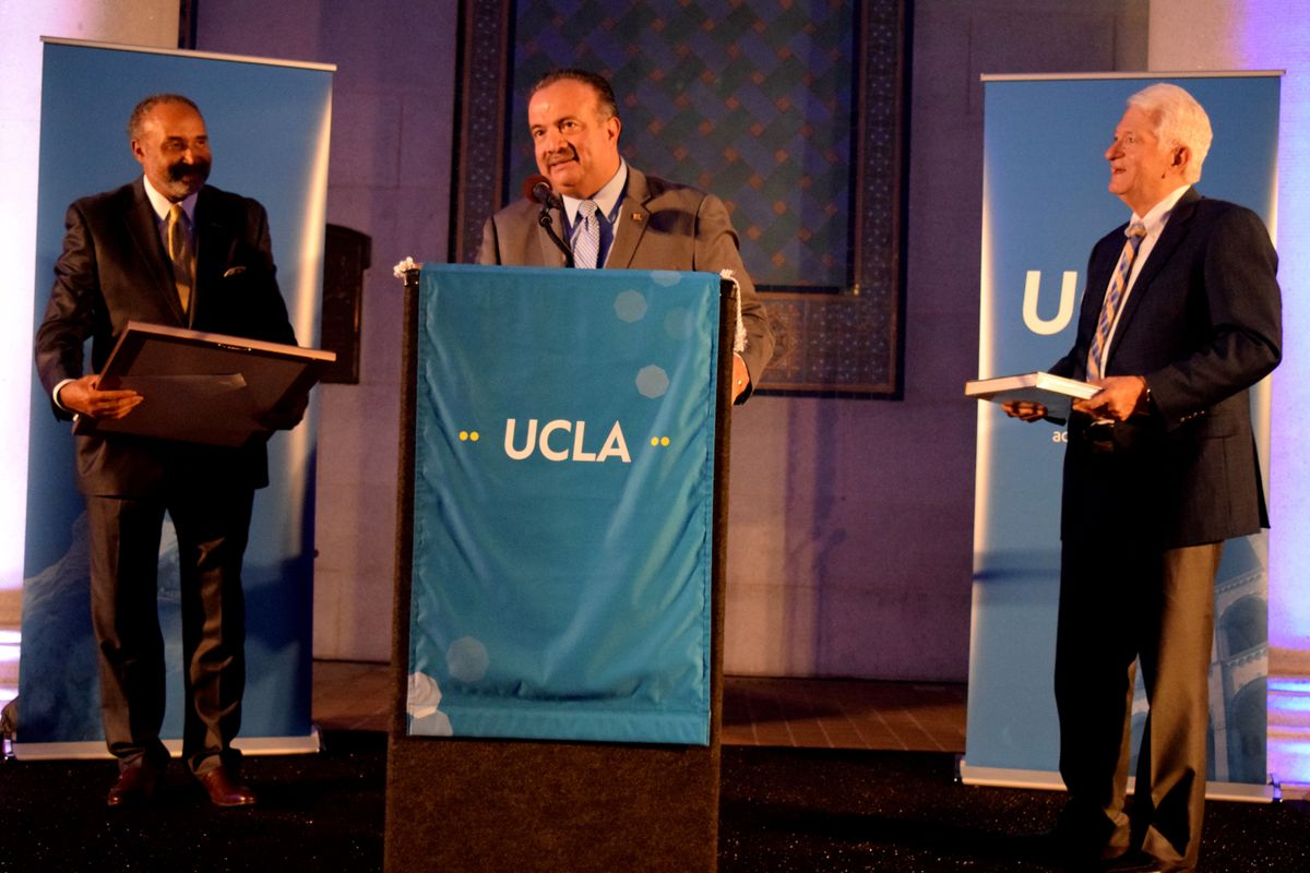 UCLA Day with Local Government 2017