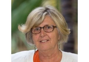 Helga Leitner