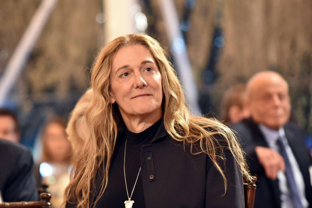 Martine Rothblatt UCLA Medal dinner