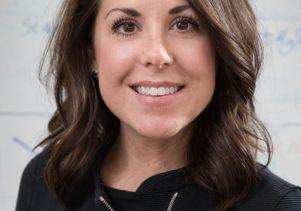 Sarah Tashjian