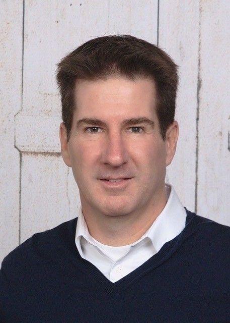 Scott Kitchen portrait