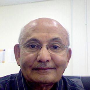 Ismail Poonawala