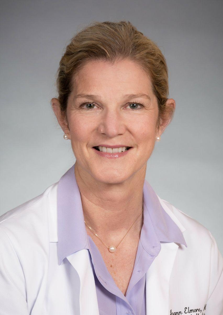 Dr. Joann Elmore