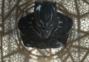 """Black Panther"" movie"
