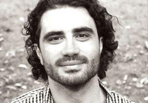 Jared McBride