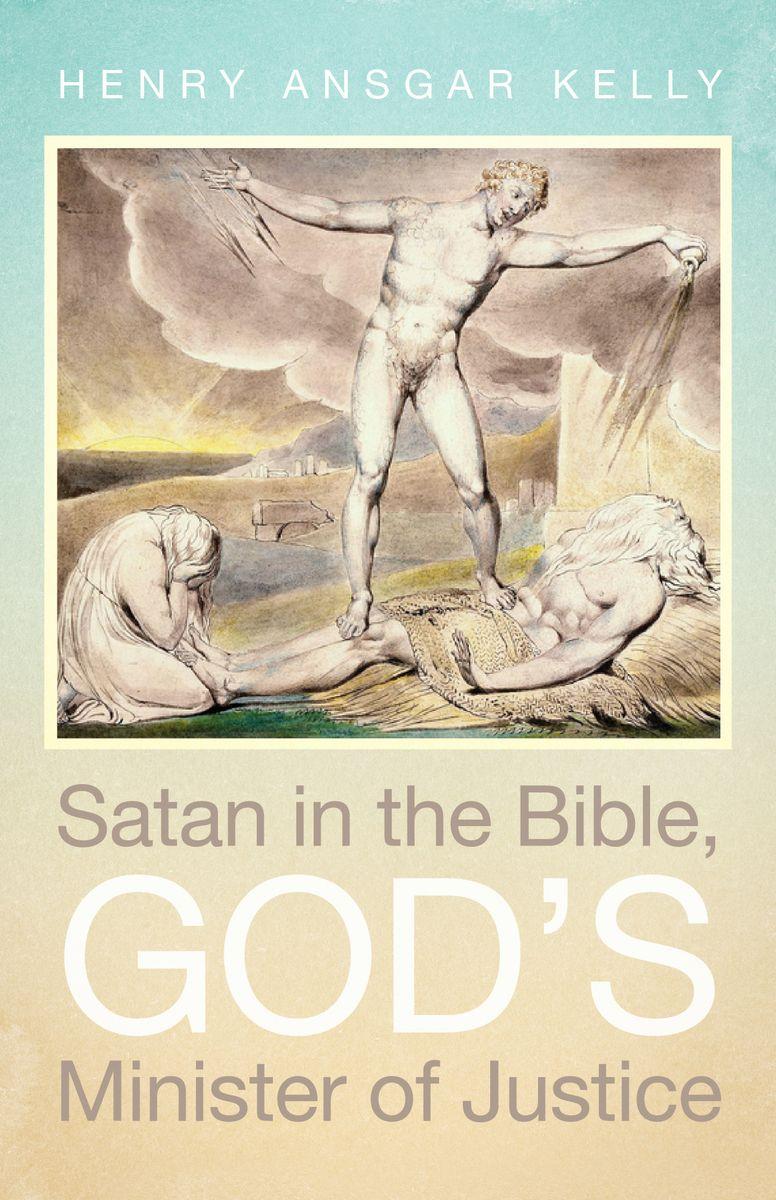 """""""Satan in the Bible"""""""