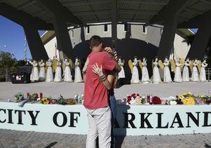 Angels memorial
